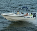2018 Key West 186 DC ##UNKNOWN_VALUE## Boat